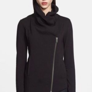 Helmut Lang Jacket with set of tops